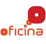 Logo Oficina Laranja