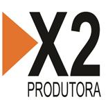 x2 produtora site