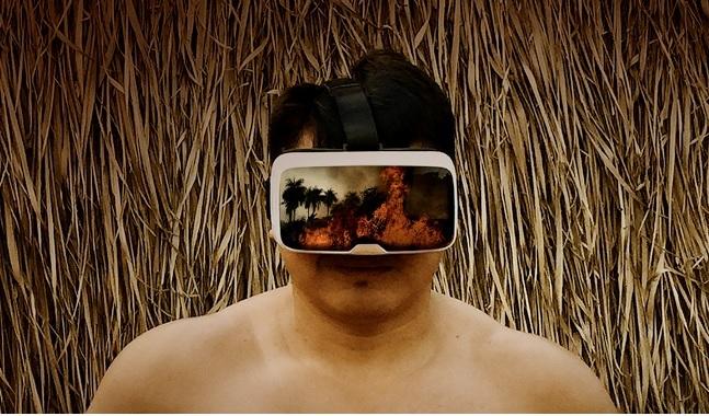 Confira o documentário em realidade virtual produzido pela Academia de Filmes