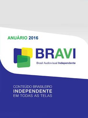 Anuário BRAVI – 2016 – B