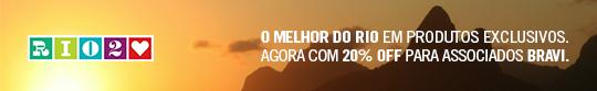 Anuncio topo Rio2love 2
