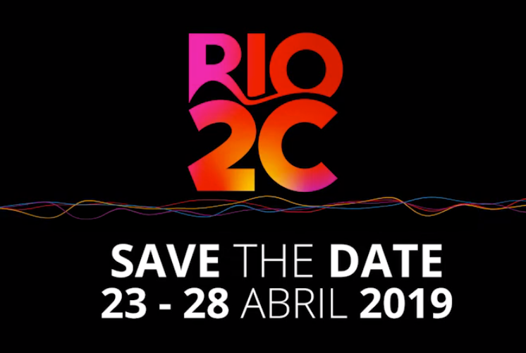 Rio2C banner save the date