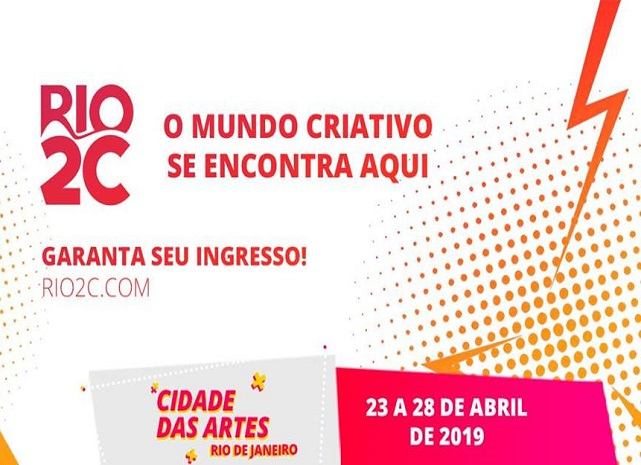 Rio2C banner save the date 2